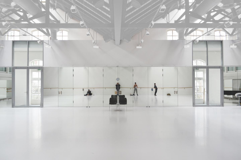 Ballett-Akademie